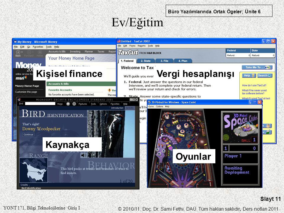 Ev/Eğitim Kişisel finance Vergi hesaplanışı Kaynakça Oyunlar