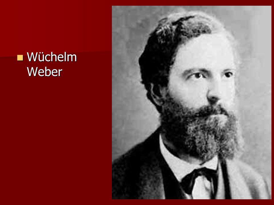 Wüchelm Weber