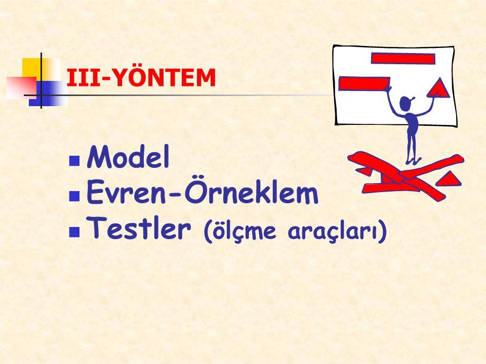 Testler (ölçme araçları)