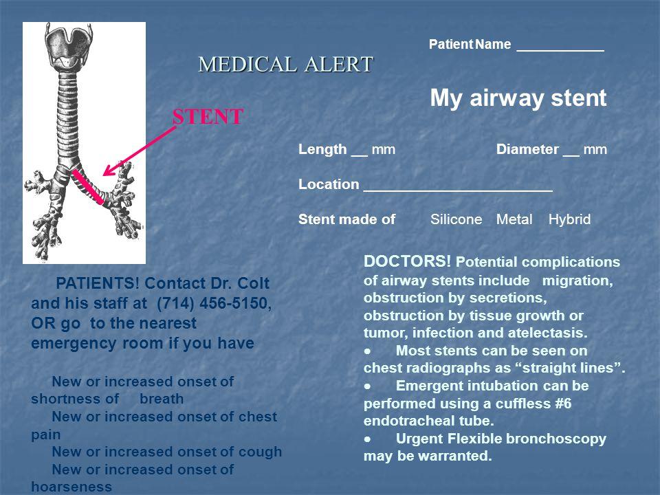 Patient Name ____________