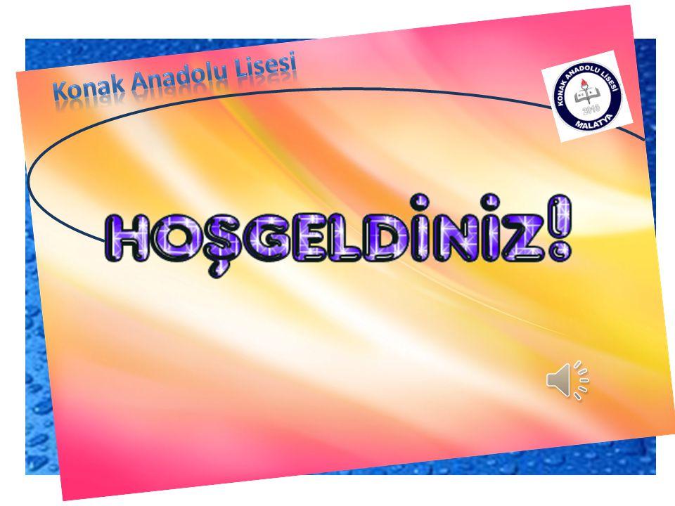 Konak Anadolu Lisesi