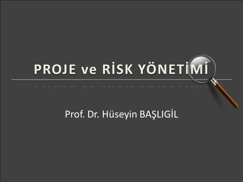 Prof. Dr. Hüseyin BAŞLIGİL