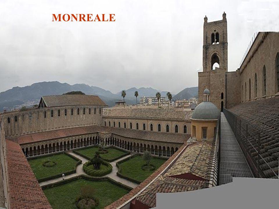 MONREALE