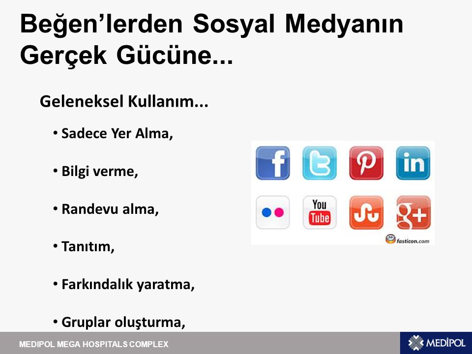 Beğen'lerden Sosyal Medyanın Gerçek Gücüne...