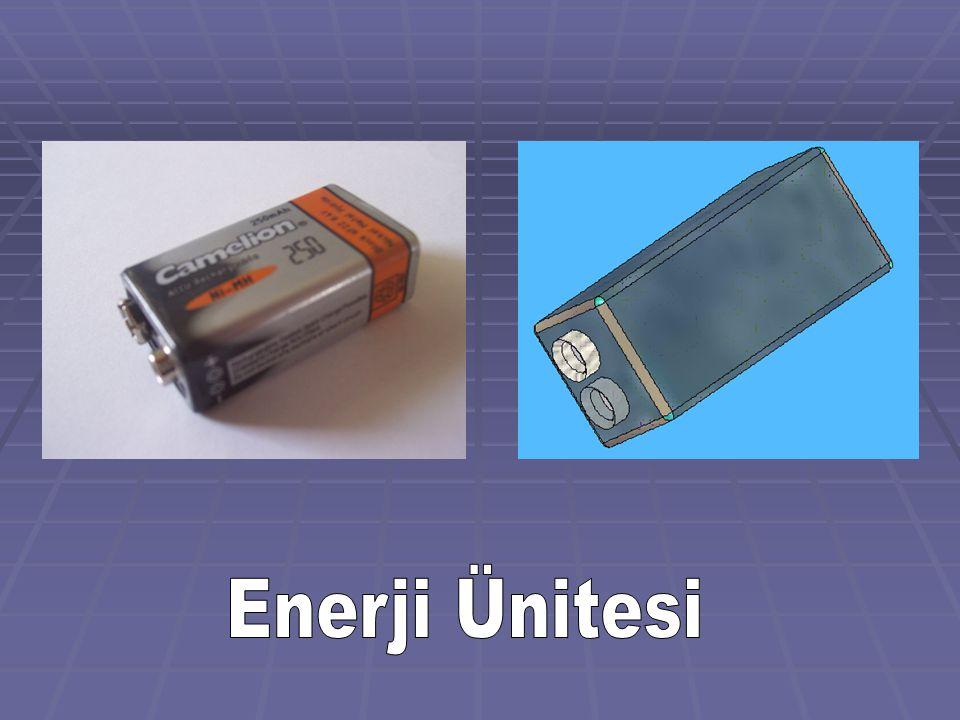 Enerji Ünitesi