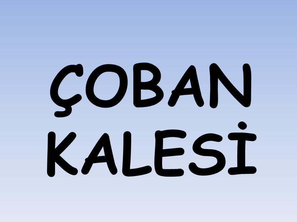 ÇOBAN KALESİ