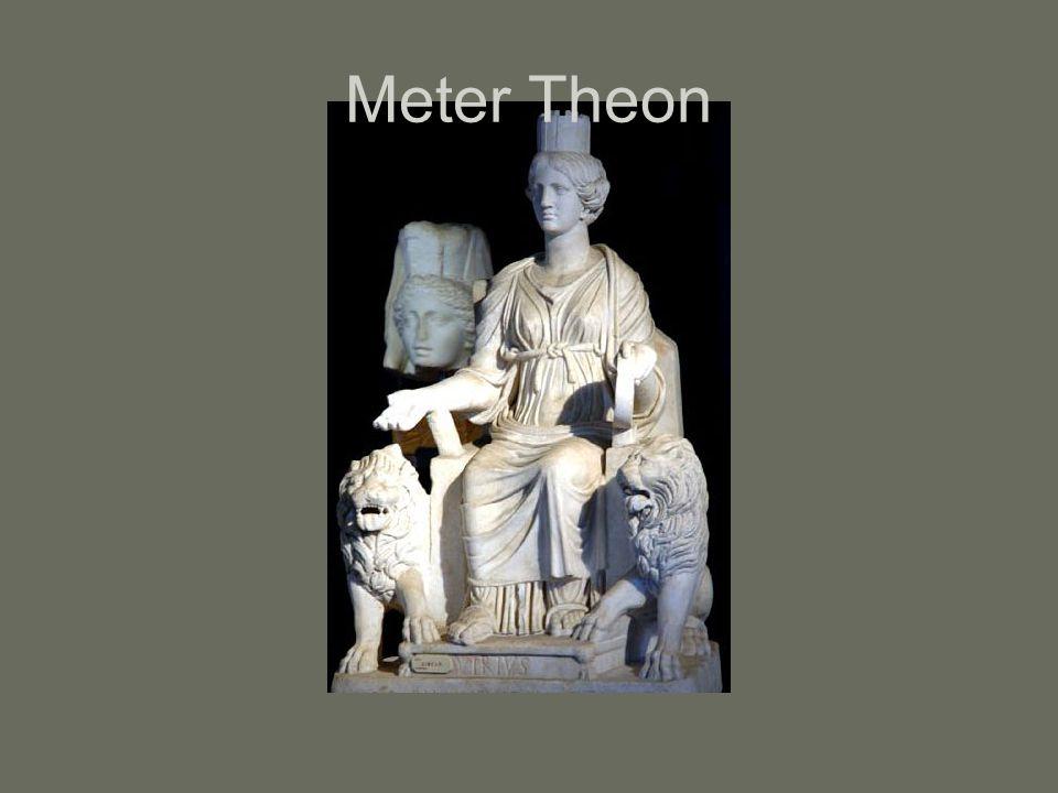 Meter Theon