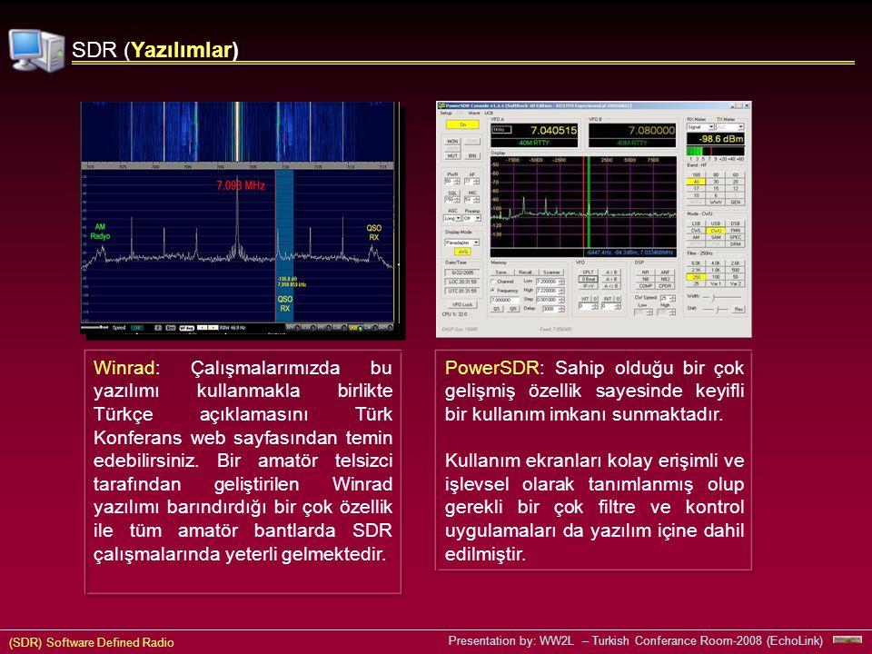 SDR (Yazılımlar)