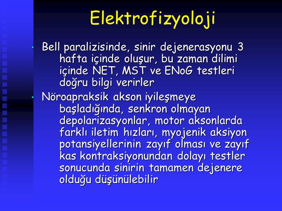 Elektrofizyoloji