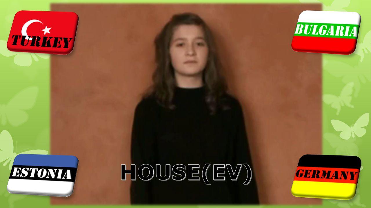 HOUSE(EV)