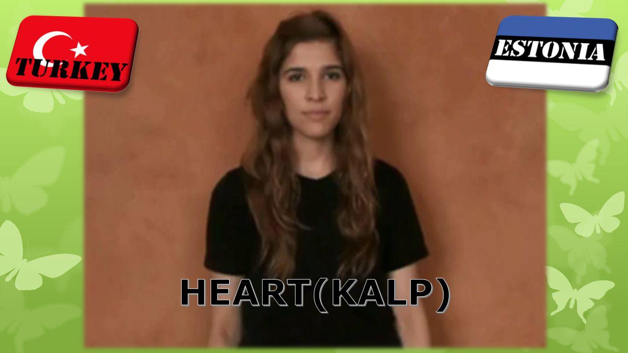 HEART(KALP)
