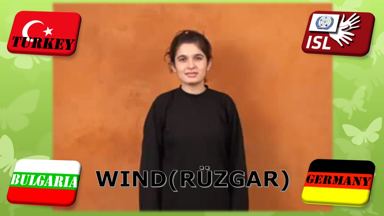 WIND(RÜZGAR)