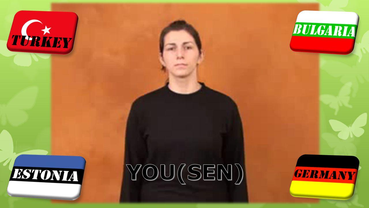 YOU(SEN)
