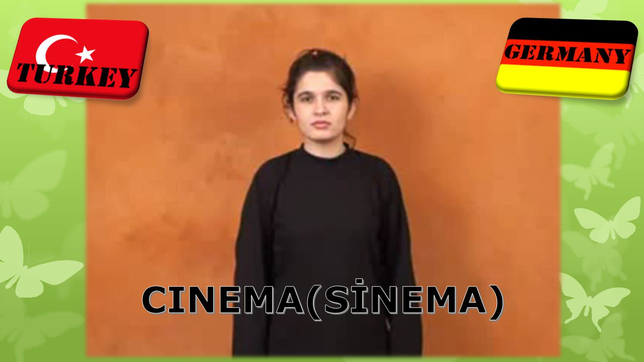 CINEMA(SİNEMA)