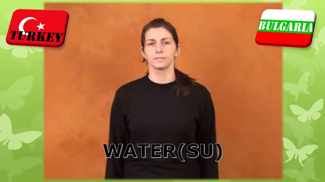 WATER(SU)