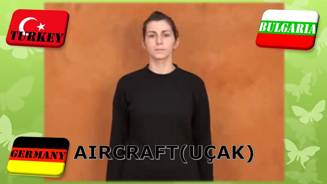 AIRCRAFT(UÇAK)