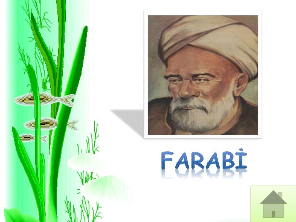 Farabİ