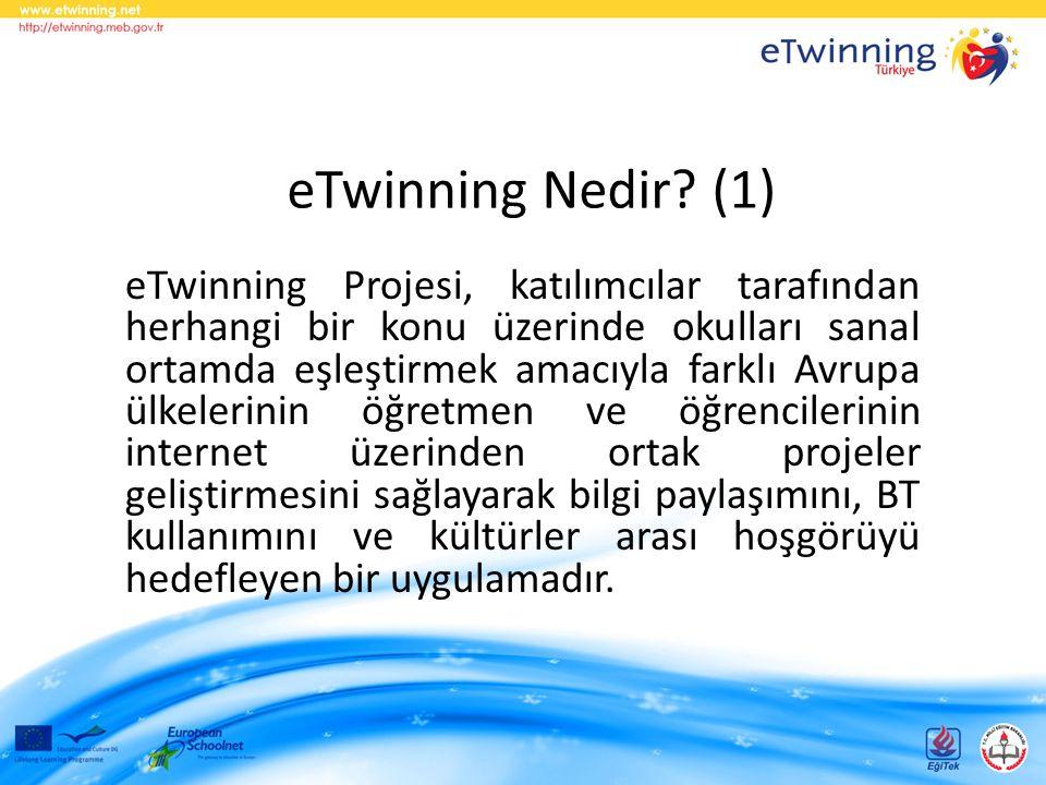 eTwinning Nedir (1)
