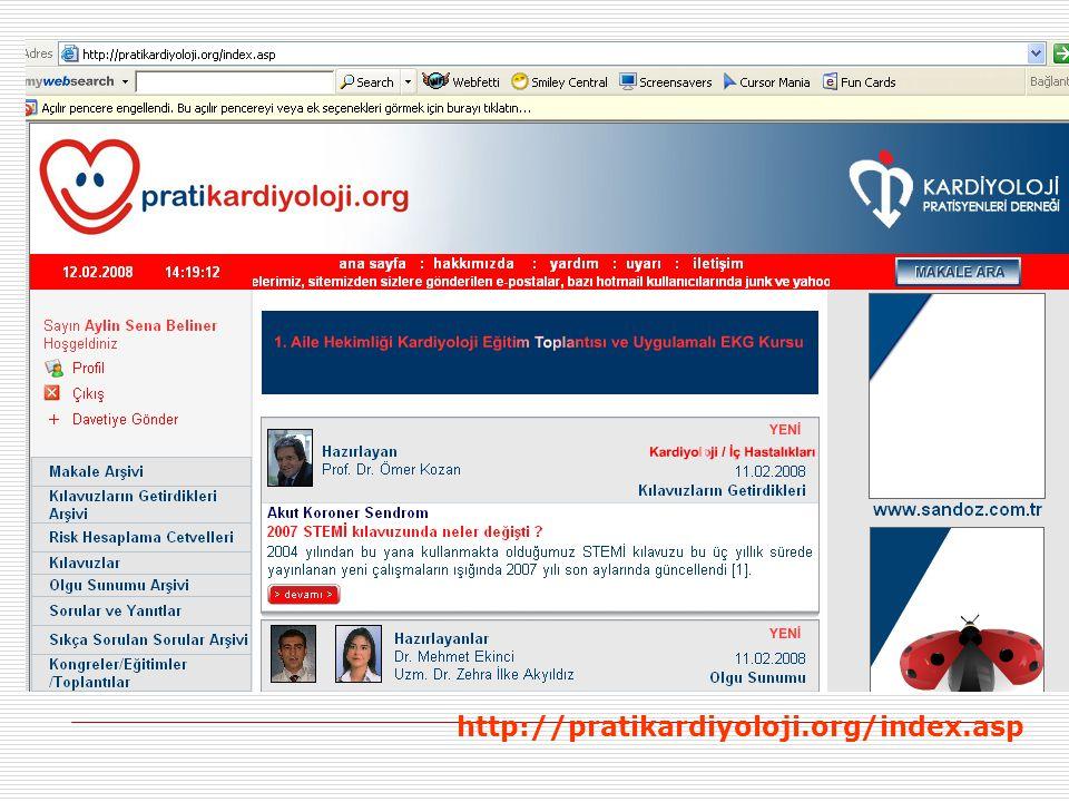 http://pratikardiyoloji.org/index.asp