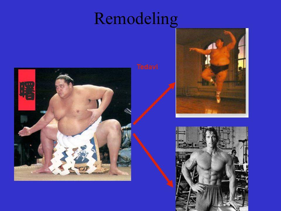Remodeling Tedavi