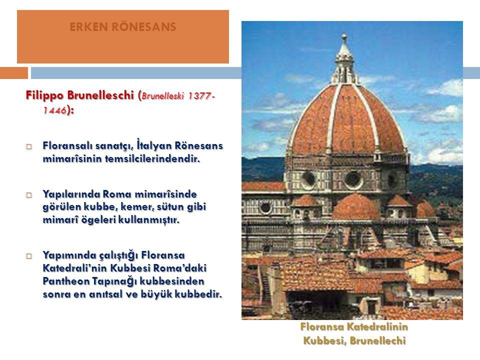Floransa Katedralinin