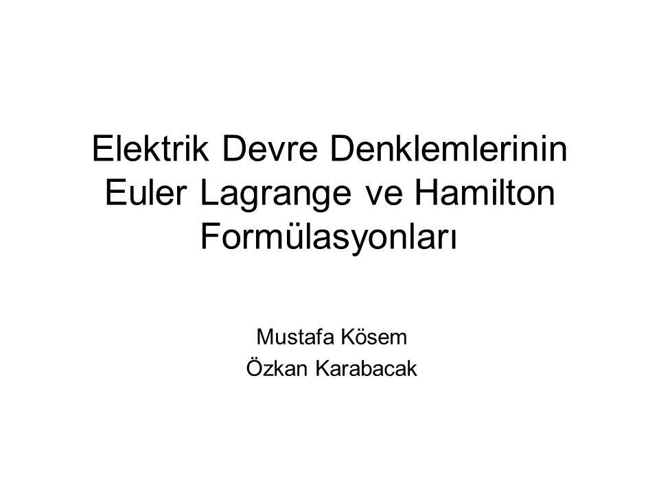 Mustafa Kösem Özkan Karabacak