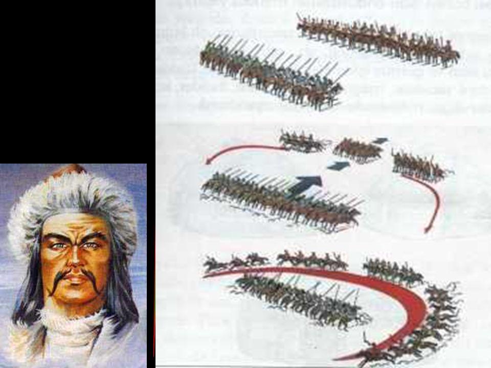 Düşmanlarımın çoğunu Turan Taktiği ile yendim