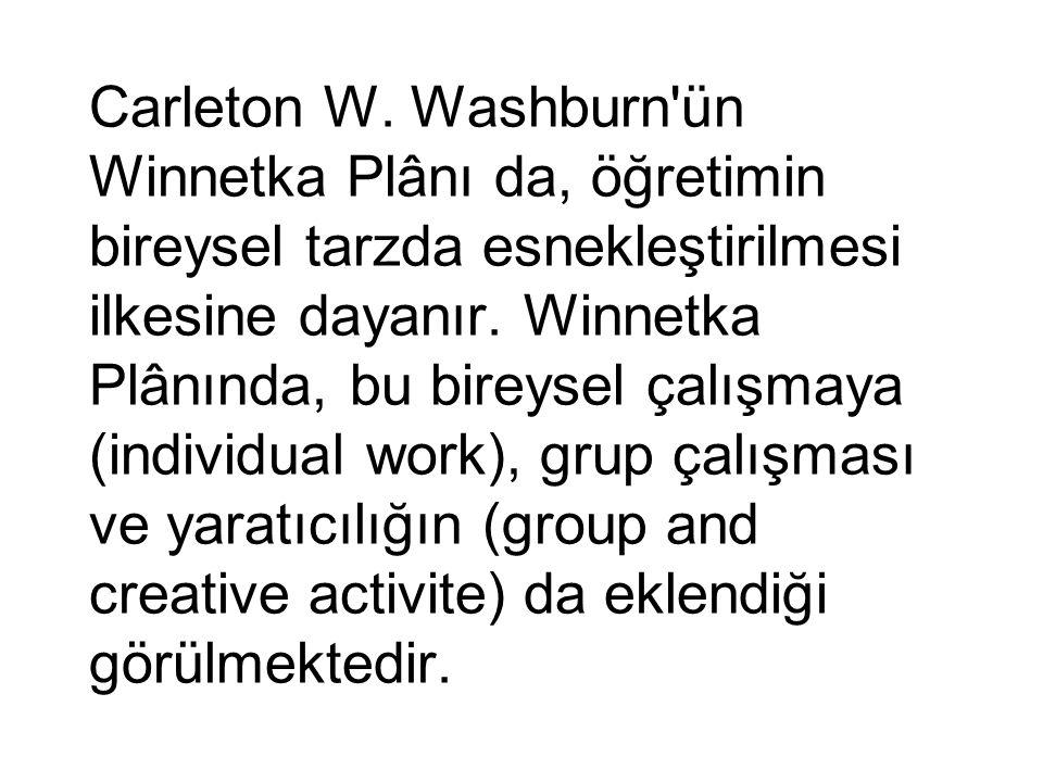 Carleton W.