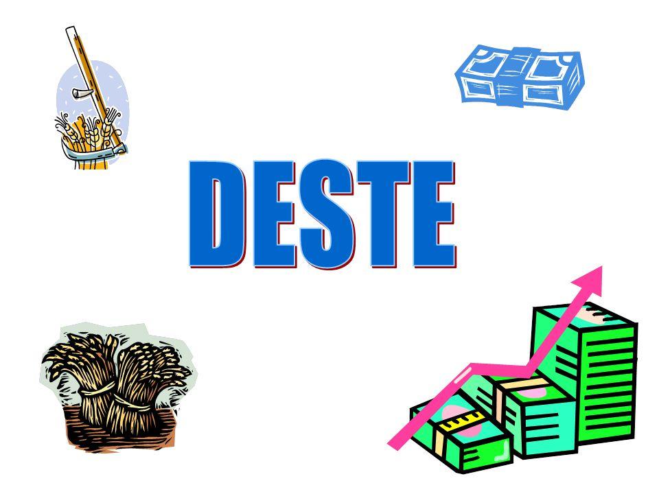 DESTE