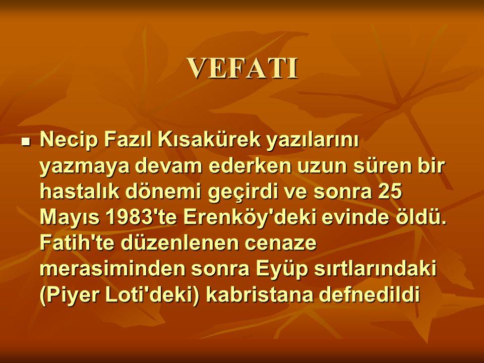 VEFATI