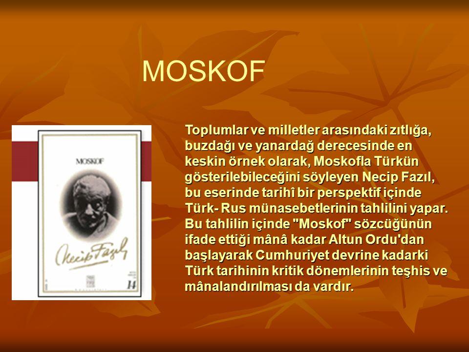 MOSKOF