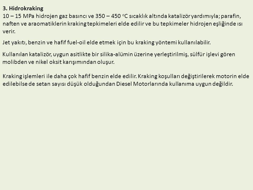 3. Hidrokraking