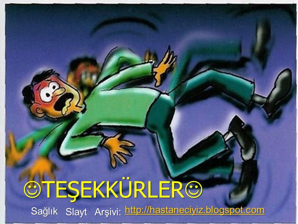 TEŞEKKÜRLER Sağlık http://hastaneciyiz.blogspot.com Slayt Arşivi: