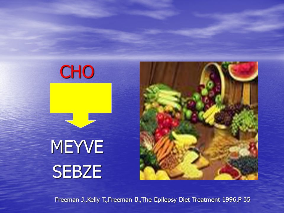 Freeman J.,Kelly T.,Freeman B.,The Epilepsy Diet Treatment 1996,P 35
