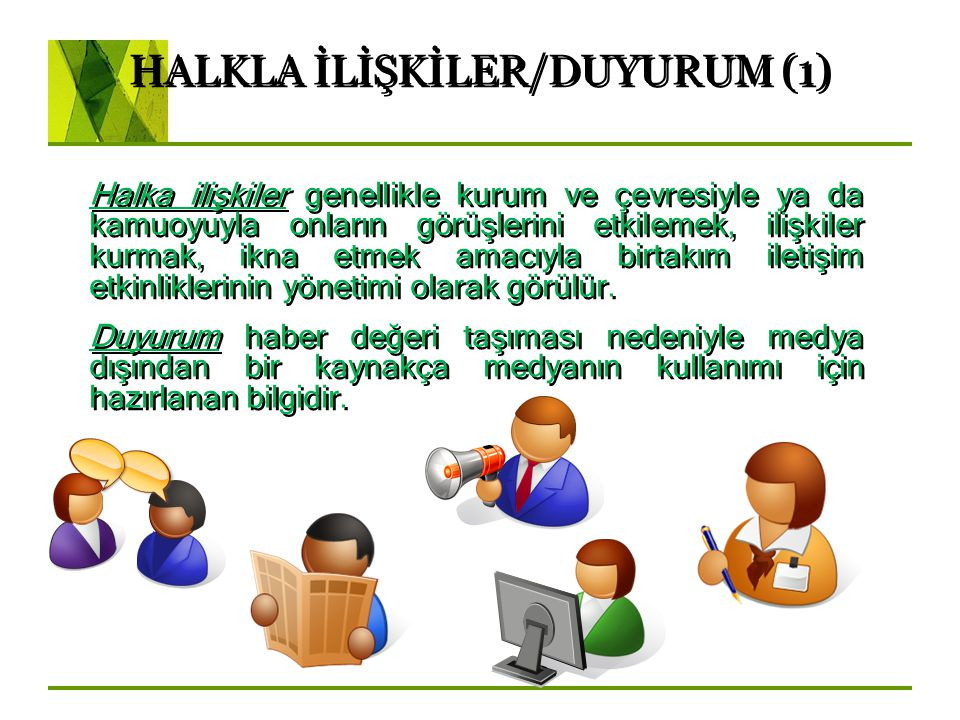 HALKLA İLİŞKİLER/DUYURUM (1)