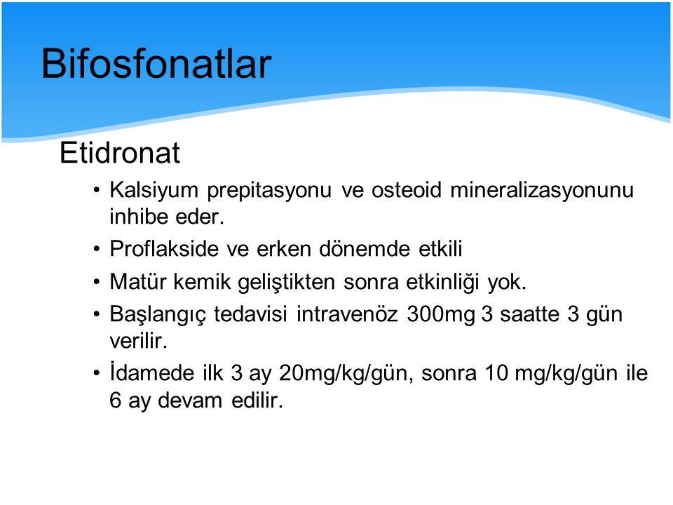 Bifosfonatlar Etidronat