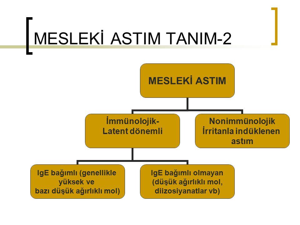MESLEKİ ASTIM TANIM-2