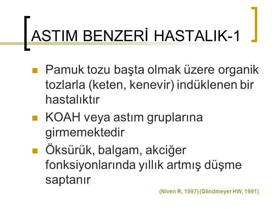 ASTIM BENZERİ HASTALIK-1