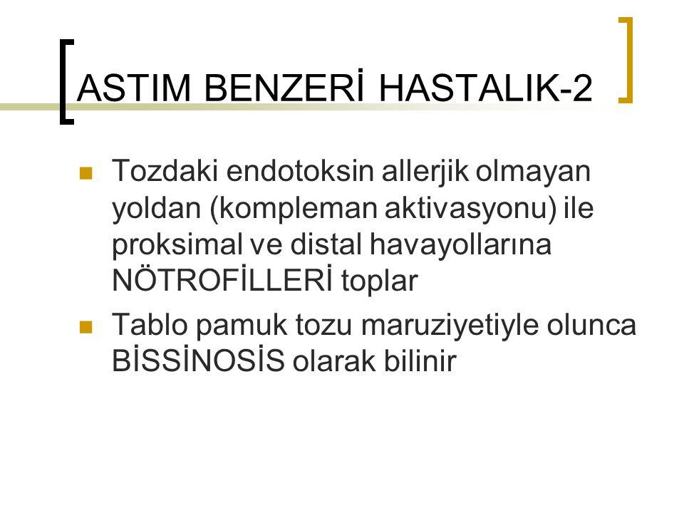 ASTIM BENZERİ HASTALIK-2
