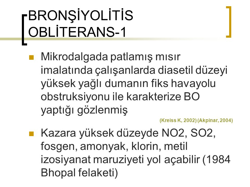 BRONŞİYOLİTİS OBLİTERANS-1