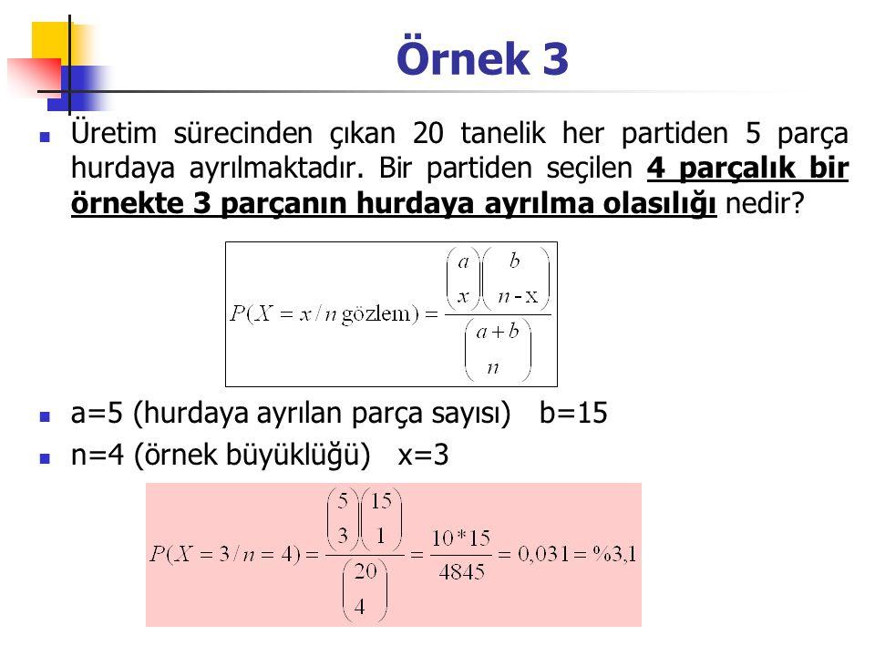Örnek 3