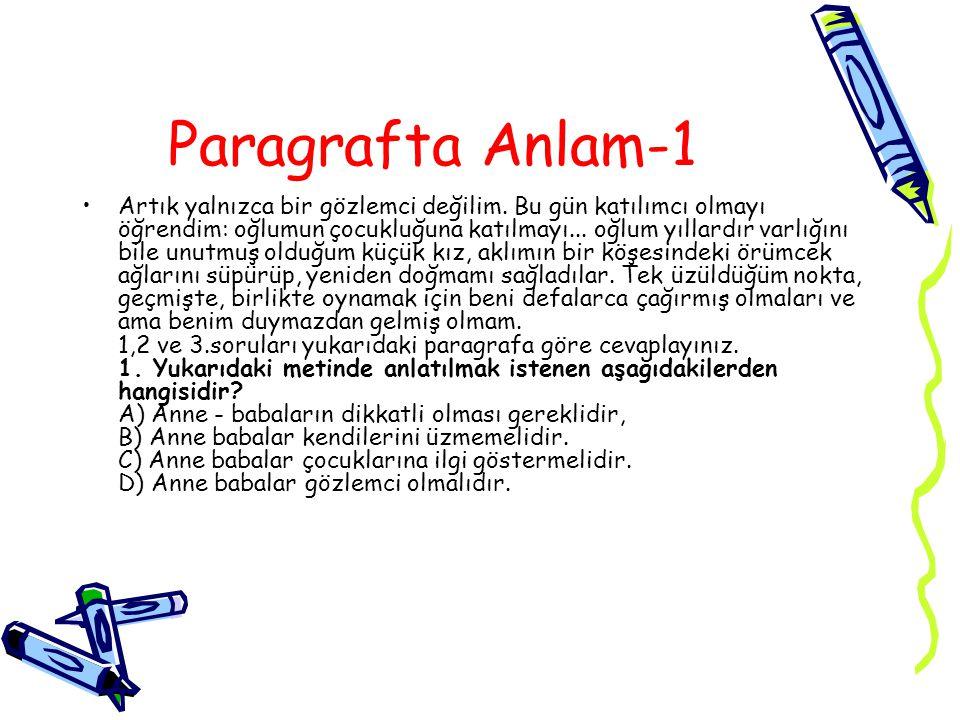 Paragrafta Anlam-1