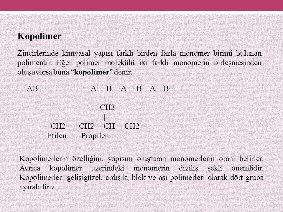 Kopolimer