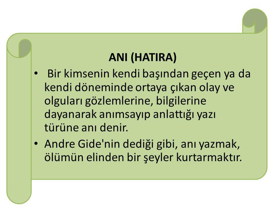 ANI (HATIRA)