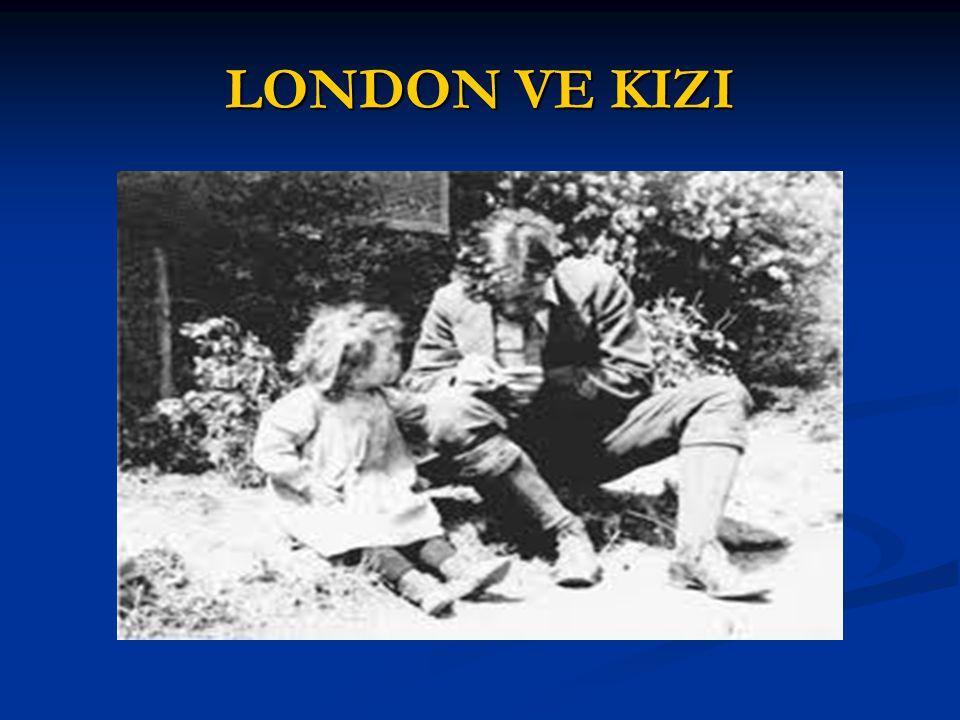 LONDON VE KIZI