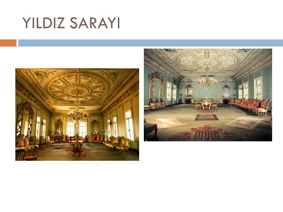 YILDIZ SARAYI