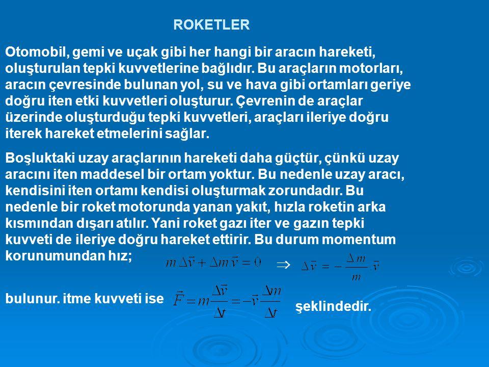 ROKETLER