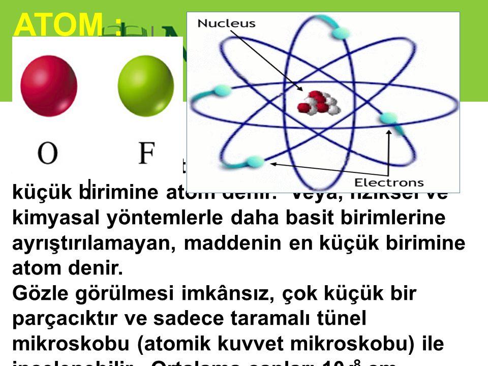 ATOM :