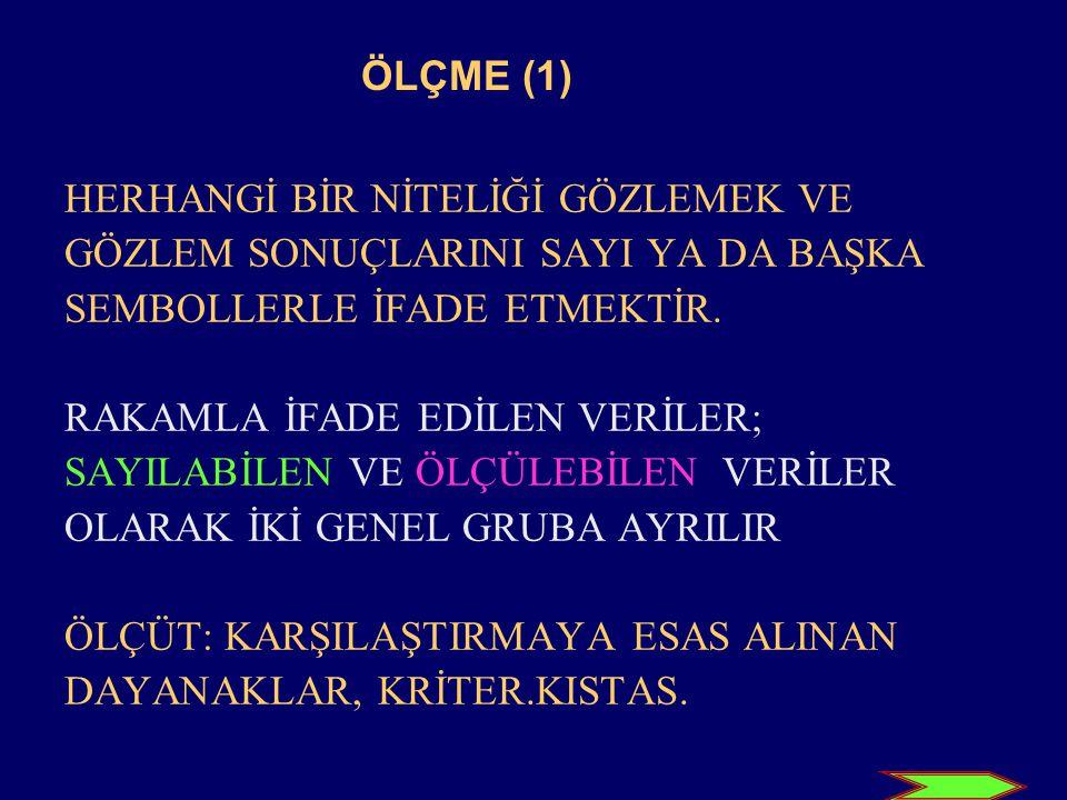 ÖLÇME (1)