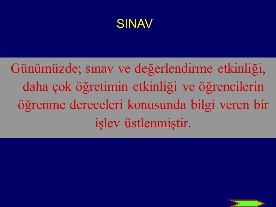 SINAV